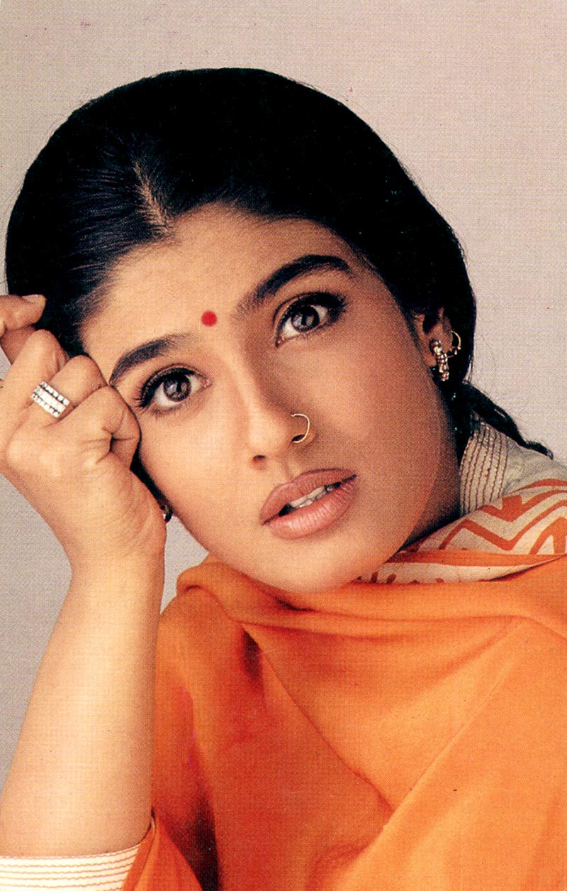 Thread Mature Raveena Tandon